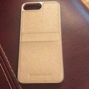 Michael Kors phone case 8p